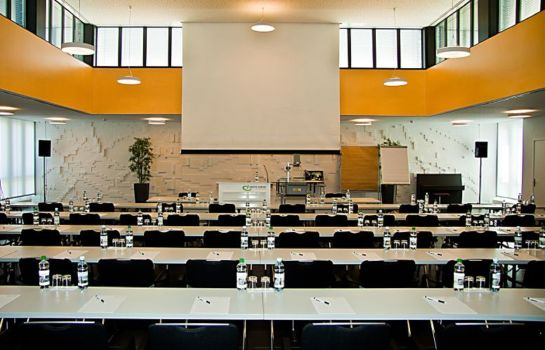 Workshopruimte CAMPUS SURSEE
