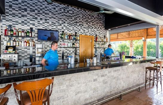 Hotelbar Luna Blanca Resort & Spa - All Inclusive