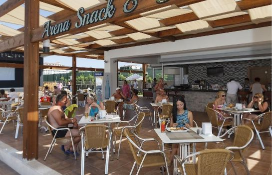 Hotel-Bar Luna Blanca Resort & Spa - All Inclusive Luna Blanca Resort & Spa - All Inclusive