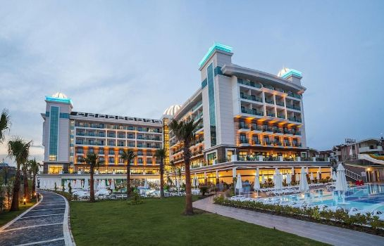 Bild Luna Blanca Resort & Spa - All Inclusive Luna Blanca Resort & Spa - All Inclusive