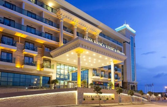 Info Luna Blanca Resort & Spa - All Inclusive Luna Blanca Resort & Spa - All Inclusive