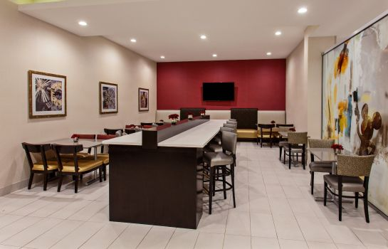 Restaurante Holiday Inn Express & Suites ANAHEIM RESORT AREA