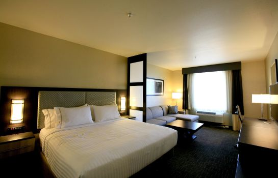Room Holiday Inn Express & Suites ANAHEIM RESORT AREA