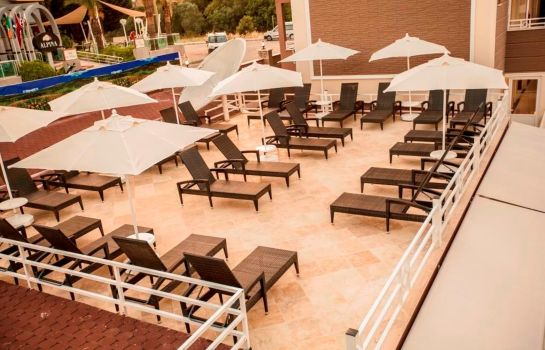 Entorno Comet Deluxe (all inclusive without alcohol)