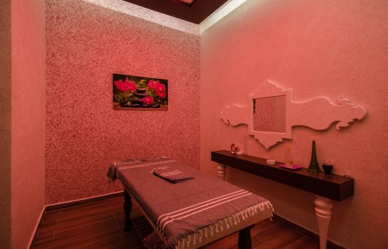 Sala massaggi The Lumos Deluxe Resort  & SPA (ultra all inclusive Hotel)