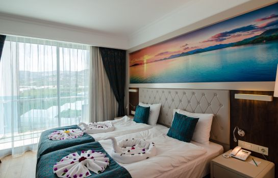 Doppelzimmer Standard The Lumos Deluxe Resort  & SPA (ultra all inclusive Hotel)