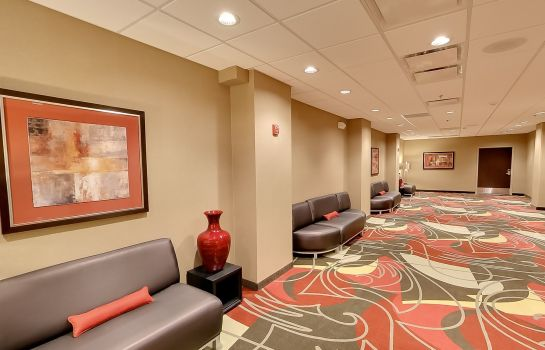 Tagungsraum Holiday Inn Express & Suites PLYMOUTH - ANN ARBOR AREA
