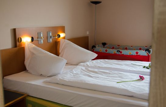 Double room (standard) Panorama