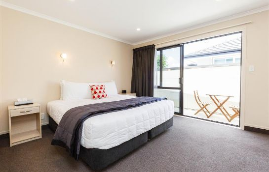 Suite Comfort Inn Kauri Court