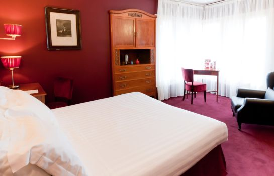 Junior Suite Antico Hotel Vicenza