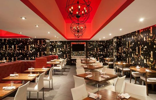 Restaurante Four Points by Sheraton New York Downtown