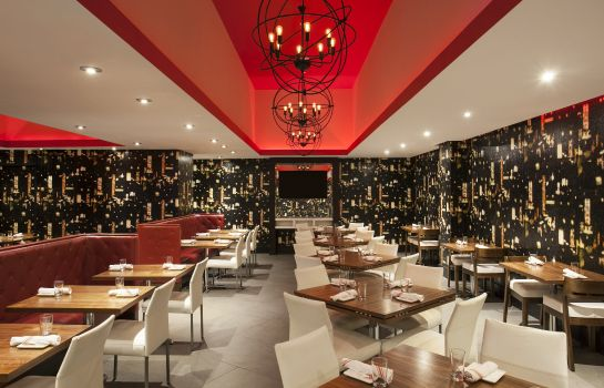 Restaurant Four Points by Sheraton New York Downtown
