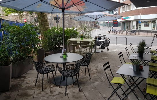 Terrazza Domapartment Aachen City
