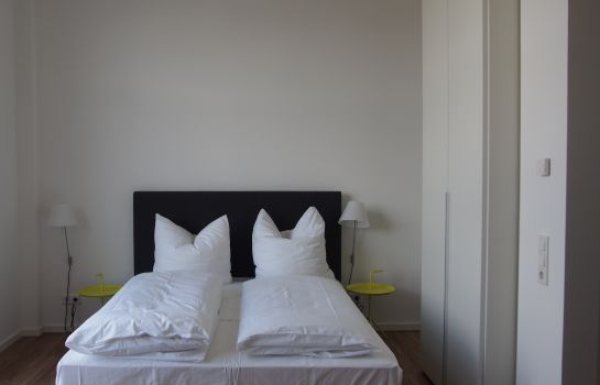 Camera doppia (Comfort) Domapartment Aachen City