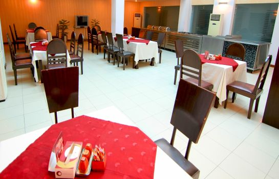 Ristorante Lahore Hotel One The Mall