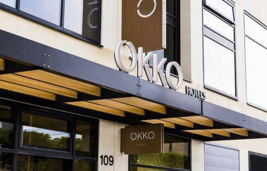 okko hotels paris rueil malmaison hotel de. Black Bedroom Furniture Sets. Home Design Ideas