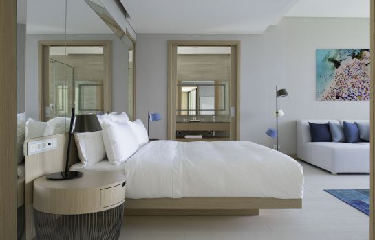 Chambre double (confort) Bodrum Nikki Beach Resort & Spa