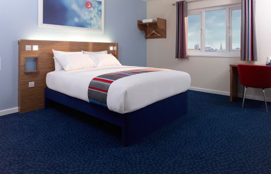Kamers TRAVELODGE LLANDUDNO
