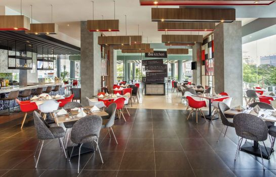 Restauracja ibis Manado City Center Boulevard