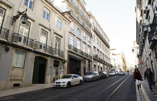 Info Alecrim ao Chiado Once Upon a House