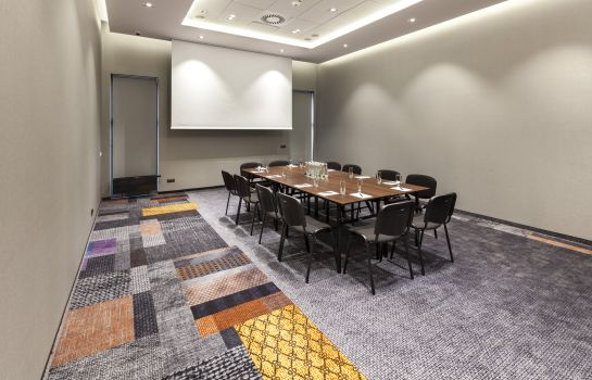 Meeting room Sadova Hotel
