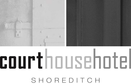 Certificato/logo Courthouse Hotel Shoreditch