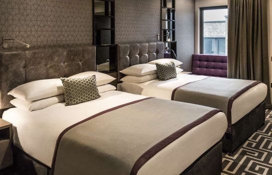 Suite Courthouse Hotel Shoreditch