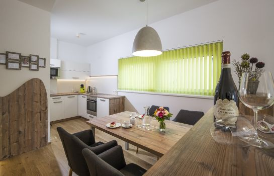 Suite Private Living Kufstein
