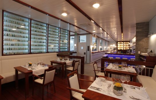 Restaurant Yachtsport Resort