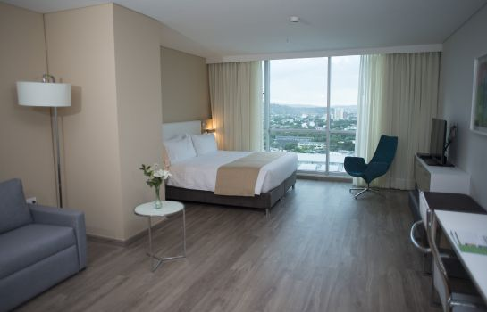 Suite Holiday Inn CUCUTA
