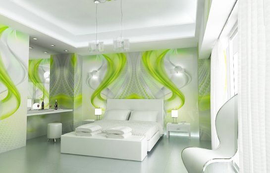 Junior-suite Athens La Strada