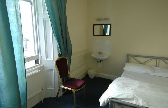 Info Barkston Rooms Earl's Court