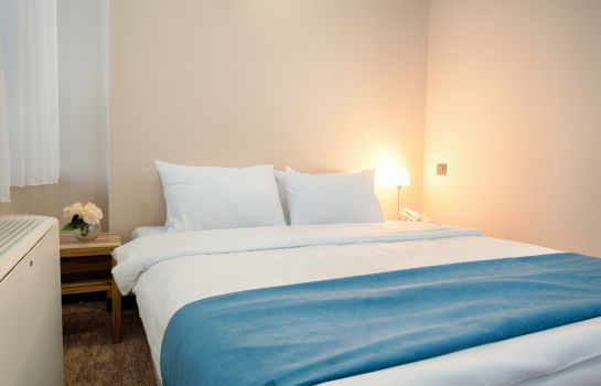 Double room (standard) Admiral Arena Hotel