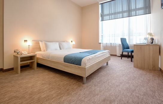 Double room (superior) Admiral Arena Hotel