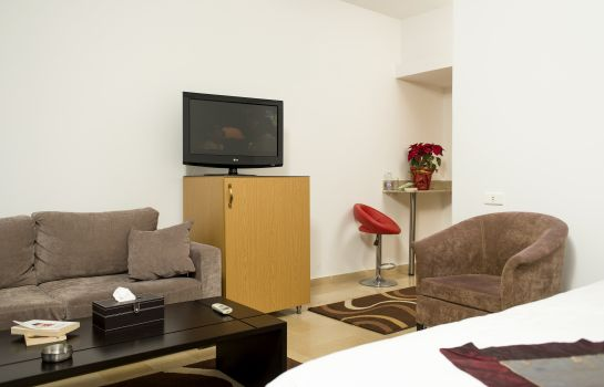 Single room (standard) furnished studios Bliss 3000 Beirut
