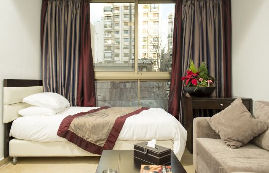 Double room (superior) furnished studios Bliss 3000 Beirut