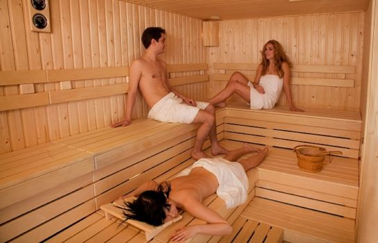 Sauna Thermal Hotel Balance