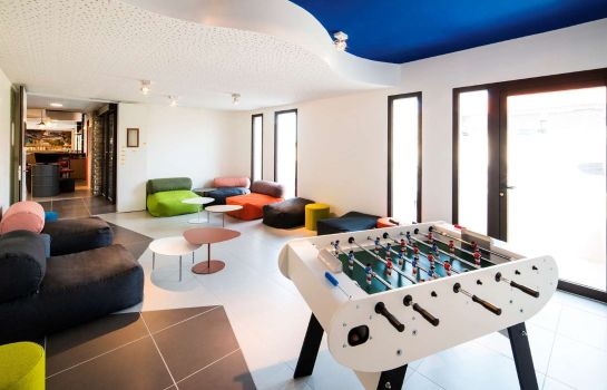 Sala congressi ibis Styles Collioure Port-Vendres