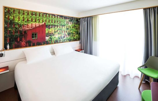 Camera ibis Styles Collioure Port-Vendres