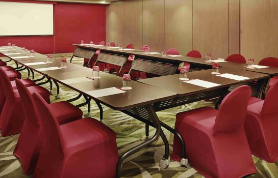 Conference room Avangio Hotel Kota Kinabalu - Managed by AccorHotels