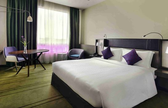 Room Avangio Hotel Kota Kinabalu - Managed by AccorHotels