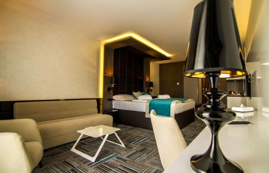 Chambre double (confort) Hotel Hills Sarajevo Congress & Thermal spa resort