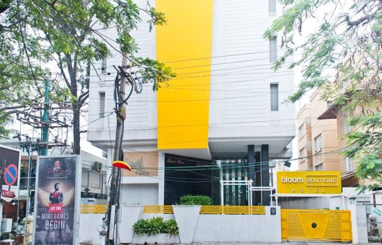 Exterior view bloom Boutique | Indiranagar