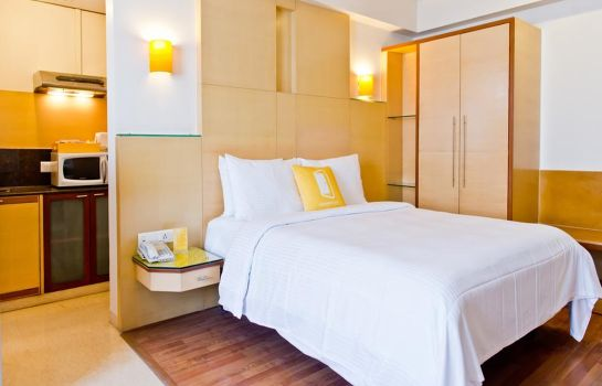 Double room (standard) bloom Boutique | Indiranagar