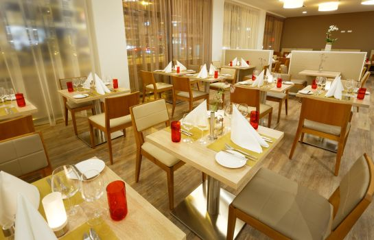 Restaurant GHOTEL hotel & living Essen