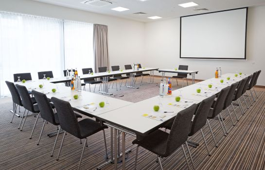 Conference room GHOTEL hotel & living Essen