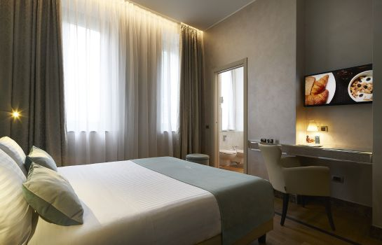 Single room (standard) Bianca Maria Palace Hotel