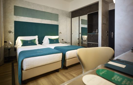 Double room (standard) Bianca Maria Palace Hotel