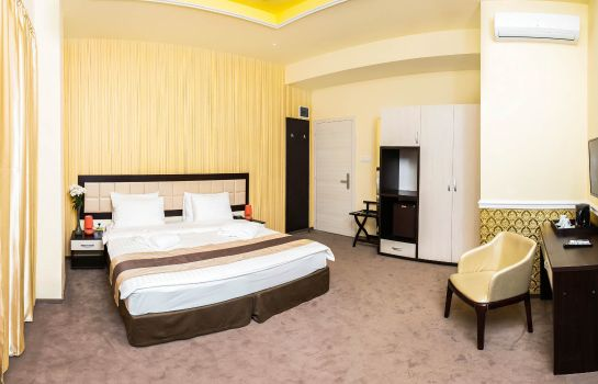 Double room (superior) Best Western Plus Briston Hotel