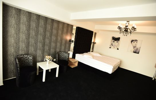 Double room (superior) La Rocca Boutique Hotel